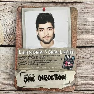 Limited Edition Makeup by One Direction
